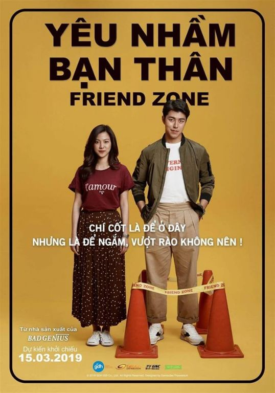 review-phim-yeu-nham-ban-than-friend-zone-2019